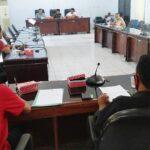 LMND Sorot Anggota Dewan Khalid Malas Masuk Kantor