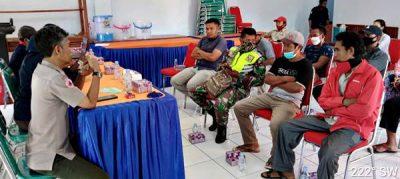 Polemik Upah BDR di Jatibaru Barat, BPBD Panggil Pokmas dan Penerima Manfaat