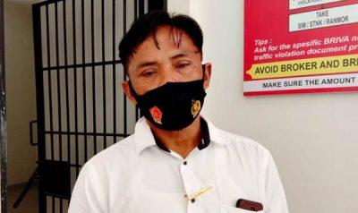 Kasus OTT Try Out, Polisi Limpahkan Tersangka ke Jaksa