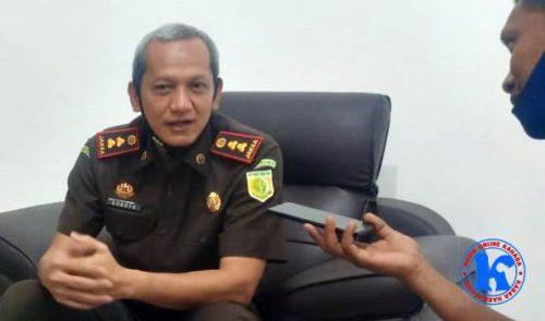 Jaksa Terima Hasil Audit Inspektorat Terkait Dugaan Korupsi Pengadaan Baju Dewan