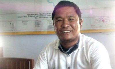 Diduga Pekerjaan Program Sandes di Timu Dimonopoli Ketua dan Bendahara