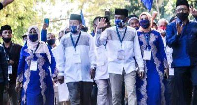 Syafru-Ady Siapkan Terobosan untuk Generasi Milenial