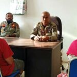 Razia, Pol PP Amankan 2 Pasangan Bukan Muhrim di Kamar Hotel