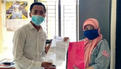 Pemuda Madani Minta KPU Uji Forensik Ijazah Paket C IDP