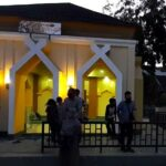 Pengunjung Keluhkan tidak adanya Air Wudhu di Musholla Pantai Lawata