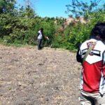 Polisi Olah TKP Kasus Pencabulan di Wera