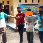 Polisi Ungkap Peredaran Narkoba di Desa Rato