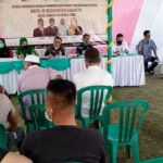 Reses di Melayu, Beruntun Wakil Rakyat dan Lurah Dicecar Kritik