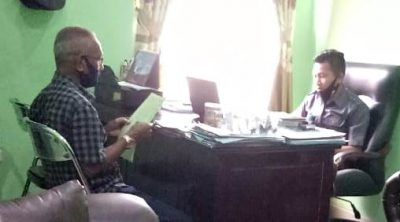 Dugaan Korupsi Pengadaan Baju, 3 Mantan Anggota DPRD Kota Bima Diperiksa Jaksa