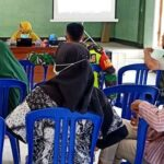 DPPPA Dialog Cegah Penikahan Usia Dini di Kelurahan Oi Mbo