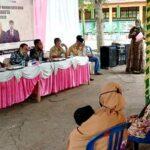 Reses di Songgela, Dewan Diminta Perjuangkan Lampu Jalan