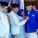 Loyalis Petahana di Desa Maria Beralih Dukung Syafa'ad