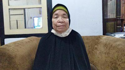 Hj Siti Julaeha Bantah Tanda Tangan Perubahan Nama Yayasan IKIP STKIP Bima