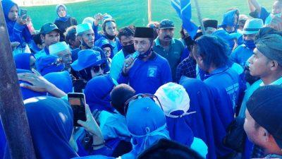 Warga Wera 9 Desember Akan Rayakan Kemenangan Syafa'ad