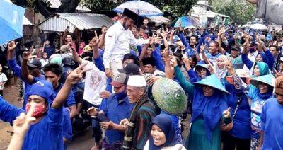H Syafru: 18 Kecamatan Ingin Perubahan dan Ganti Bupati Bima