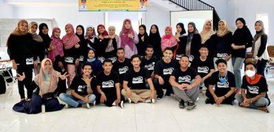 Dinas Koperindag Helat Kompetisi Wirausaha Muda