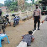 Operasi Masker, Polres Bima Jaring 406 Pelanggar Protokol Kesehatan