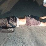 Penemuan Mayat di Jembatan Padolo 2, Polisi Olah TKP