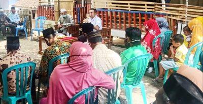 Krisis Air Bersih, Warga Kendo dan Ntobo Minta H Arahman Perjuangkan Pipanisasi
