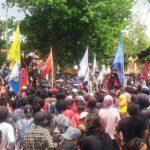 DPRD Kota Bima Nyatakan Penolakan UU Cipta Kerja