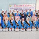 27 Mahasiswi Akbid Surya Mandiri Bima Angkatan ke-X Diyudisium