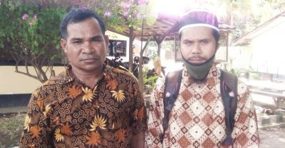 Mantan Kepala Ponpes Darul Hamid Diduga Bawa Lari Uang Sekolah