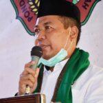 Sekda Kota Bima Hadiri Wisuda Tahfidz Akbar Haul, Maulid Nabi dan Tasyakuran