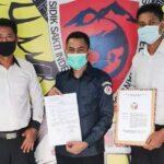 Tindak Pidana Pilkada, Proses 2 Kades Dilimpahkan ke Polres Bima