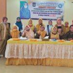 Gelar Kegiatan Parenting, TP PKK Sosialisasi Mendidik Anak di Masa Pandemi Covid-19