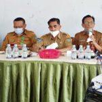 DPPPA Kota Bima Sosialisasi Kelurahan Layak Anak
