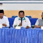 Jalin Kerukunan, FKUB Gelar Dialog Antar Umat Beragama