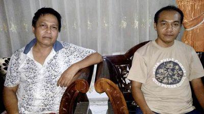 Yayasan STKIP Bima Diganti, Pengurus Yayasan Lama Keberatan