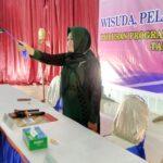 27 Calon Wisudawati Akbid Surya Mandiri Bima Ikut Gladi Bersih