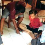 Tim Gabungan Polsek Rastim Bekuk Pembobol Rumah Warga Oi Mbo