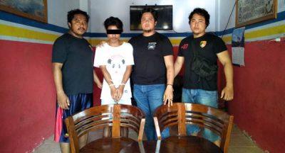 Bobol Rumah Polisi, 2 Orang Ini Dibekuk Tim Puma