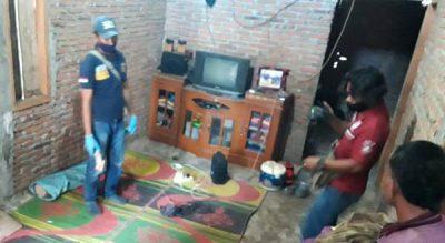 Polisi Olah TKP Kasus Persetubuhan di Desa Pai