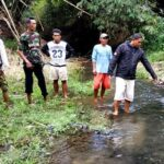 Mandi di Sungai, Warga Bolo Ditemukan tidak Bernyawa