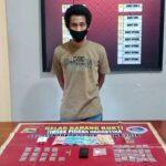 Diduga Pengedar Ganja, Pria Asal Melayu Dibekuk Sat Narkoba