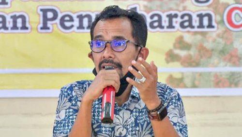 Walikota Bima Tunjuk Plt Kadis Baru di DPMPT-SP