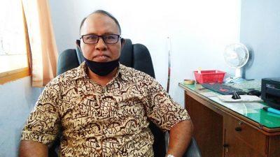 KI NTB Monev KIP, PPID Utama Kota Bima Optimis Raih Predikat Informatif