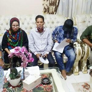 Penetapan Feri Sofiyan Cacat Secara Yuridis, Tim Kuasa Hukum Tempuh Praperadilan