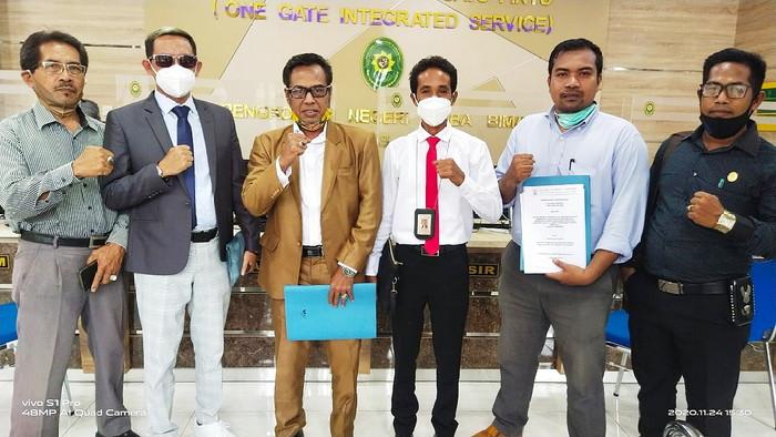 Sidang Tuntutan Kasus Tracking Mangrove Ditunda Lagi, Dapat Ciptakan Instabilitas Daerah