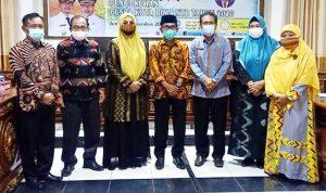 DPPPA Kota Bima Bentuk Forum PUSPA Maja Labo Dahu