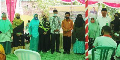 Baznas Kota Bima Salurkan Bantuan untuk 2.284 Fakir Miskin