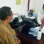 Diperiksa Penyidik, Sekda Kota Bima tidak Akui Terima Honor di Bappeda