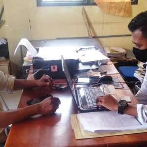 Kasus Proposal Bodong Mulai Diproses, Polisi Periksa Ketua PWI Bima