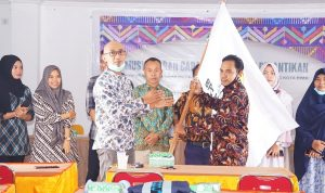 Kamaluddin Terpilih Jadi Ketua HIPMI Kota Bima