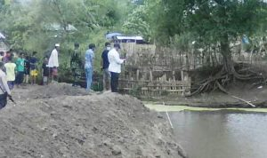 Tenggelam di Sungai, Bocah di Lewintana Meninggal
