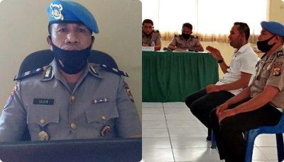 6 Anggota Polres Bima Kota Dihukum, Salah Satunya Karena Perselingkuhan
