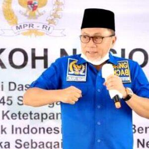 Penetapan Tersangka Feri Sofiyan, Ketum PAN Panggil Komisi III DPR RI untuk Konfirmasi Kapolri